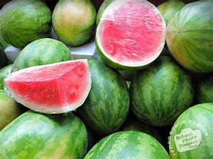 FREE Watermelon Photo, Cut Watermelon Picture, Royalty ...