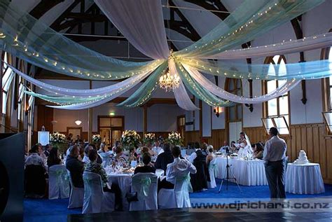 wedding hall decoration pictures romantic decoration