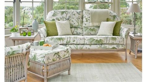 Conservatory Furniture  Garden Room & Rattan Furniture