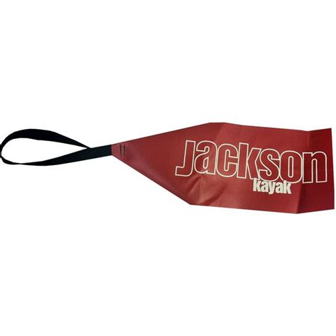 Jackson Kayak Long Load Safety Flag - Paddling Accessories ...