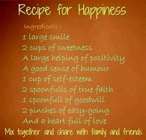 happiness quote #quotes #happy | words.... | Pinterest ...
