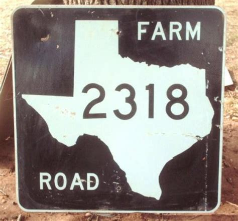 Authentic Retired Texas Highway Farm Road Sign  Yard Art. Main Office Signs Of Stroke. Truth Signs. Wrist Signs. Miscarriage Signs. Self Worth Signs Of Stroke. Drunk Signs Of Stroke. Engagement Stickers. Purchase Custom Stickers