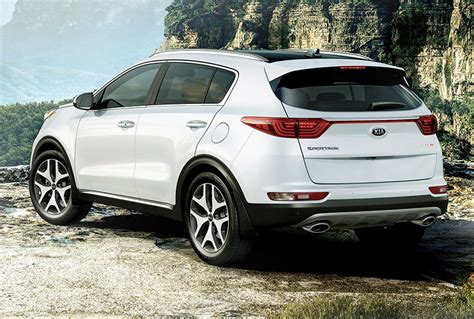 2018 Kia Sportage In Greer, Sc, Serving Greenville