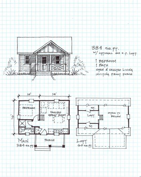 cabin floor plans with loft inspiration free simple cabin floor plans woodworking projects plans