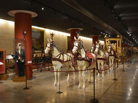 museo delle carrozze roma padiglione delle carrozze musei vaticani
