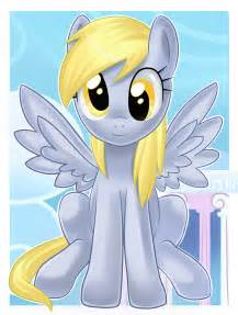 My Little Pony Derpy Hooves