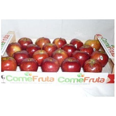 caja de fruta mercado comefruta