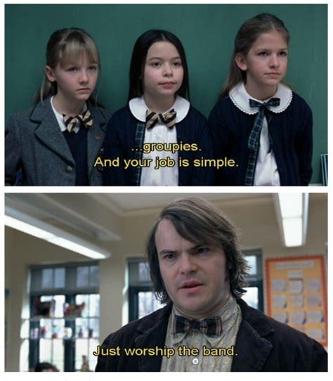 School Of Rock Meme - school of rock laughter is the best medicine pinterest the o jays rocks and schools