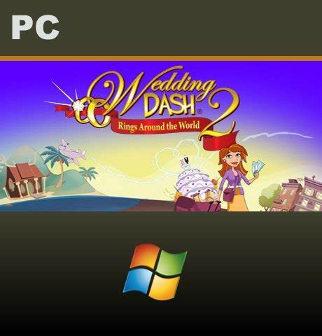 wedding dash 2 rings around the world pc juegosadn