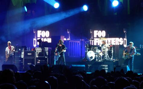 Foo Fighters Wikipedia
