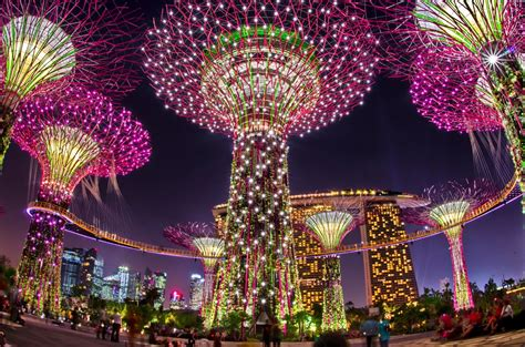 singapore gardens by the bay singapore s mid autumn festival 2017 mooncake festival