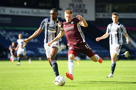 West Brom Player Ratings: Leicester City (H) - Read West Brom