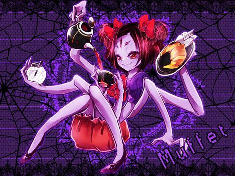 Undertale Anime Wallpaper - muffet undertale wallpaper 2144612 zerochan anime