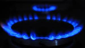 Blue Natural Gas Stock Footage Video 1140850 - Shutterstock