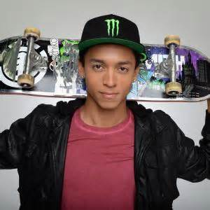 Nyjah Huston Net Worth, Salary, Income & Assets in 2018