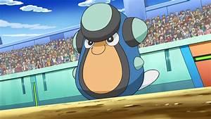 Ash's Palpitoad - Bulbapedia, the community-driven Pokémon ...
