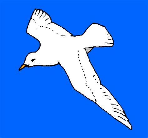 Disegno Gabbiano - disegno gabbiano colorato da utente non registrato il 03