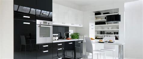 cuisine noir et grise but cuisine tipy blanc et noir photo 10 15 prix très abordable pour cette cuisine de chez