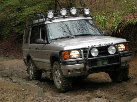 old car manuals online 2001 land rover discovery series ii transmission control thinkgsk8 2001 land rover discovery specs photos modification info at cardomain