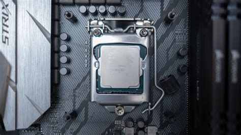 intel comet lake release date news and features pc
