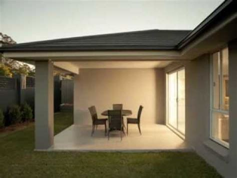 single storey design zac homes house land packages
