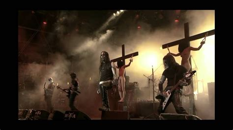 god seed gorgoroth teethgrinding   wacken
