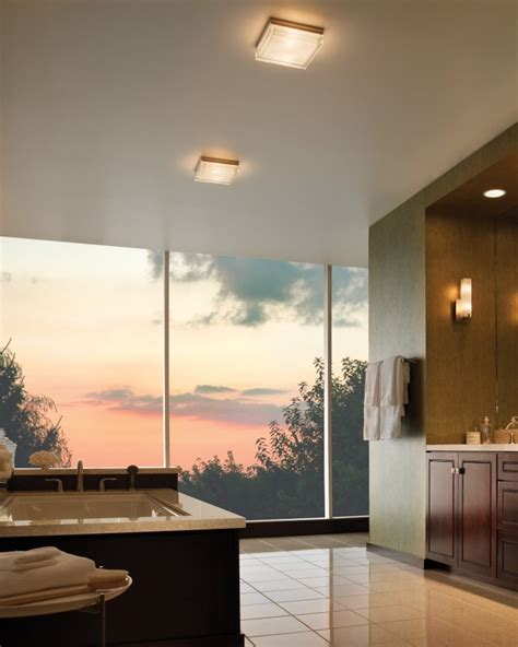 Moderne Badezimmer Decken by Moderne Und Praktische Inspirationen F 252 R Ihre Badezimmer Decke