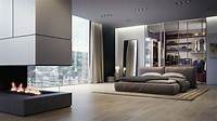 cool room designs 21 Cool Bedrooms for Clean and Simple Design Inspiration