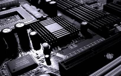 Computer Inside Wallpapers Motherboard Hardware Background Desktop