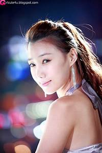 Xxx Nude Girls  Chevy Malibu Event  Lee Sung Hwa
