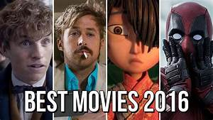 Top BEST Movies of 2016 in Every Category - YouTube