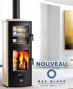 Poele à Bois Avec Four : max blanck l 39 amour du feu et de la chaleur chemin es ~ Dailycaller-alerts.com Idées de Décoration