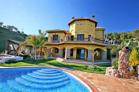 Holiday Villas In Spain, Spanish Villa Holidays Direct