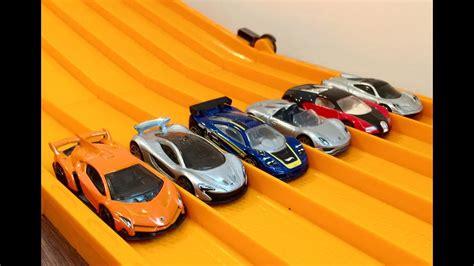 Ferrari Vs Lamborghini Vs Porsche Vs Bugatti Vs