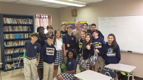 cottage hill christian academy cottage hill christian academy highlights visit from