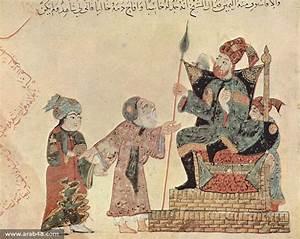 المنمنمات الإسلامية .. جداريات الفن والحضارة | ثقافة وفنون ...