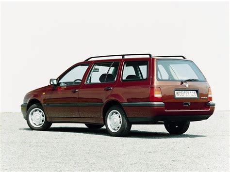 Volkswagen Golf Iii Variant 1hx0 18 75 Hp