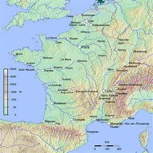 suche frankreich karte mit stadten flussen und gebirgen With maison en l avec tour 16 auditorium de dijon wikipedia