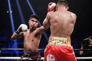 Mikey Garcia Becomes Four-Division World Champion With UD ...