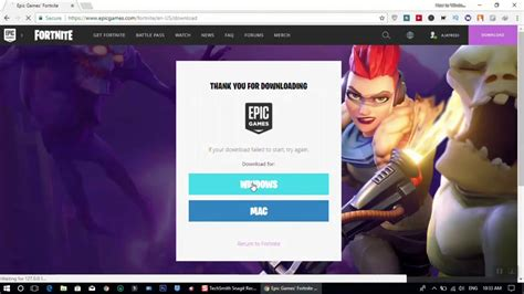 fortnite   pc hp youtube