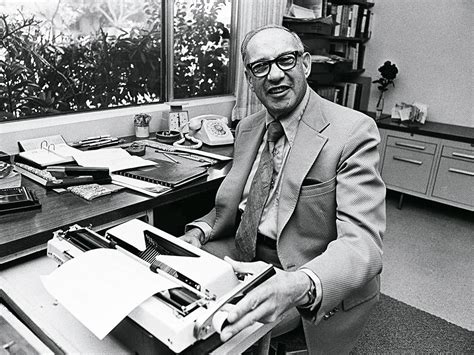 A History Of Peter Drucker And His Impact On Management Theory  European Ceo