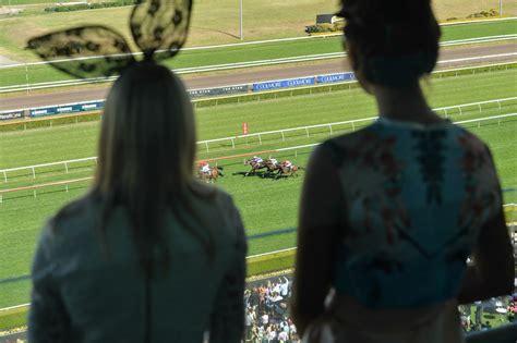 royal randwick race day australian turf club