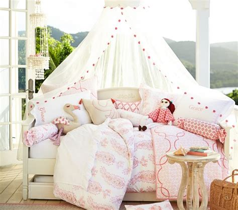 pottery barn kid madeline daybed pottery barn