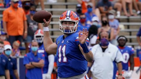 Five things to know about Florida Gators at Texas A&M ...