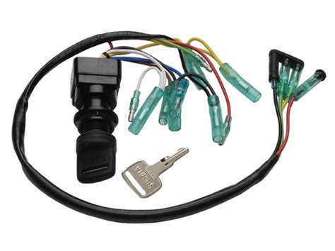 yamaha outboard ignition switch sierra mp
