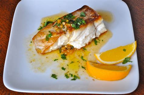 grouper pan seared recipes fish sauce lemon mojo recipe food meyer talk table sauces cooking dishes