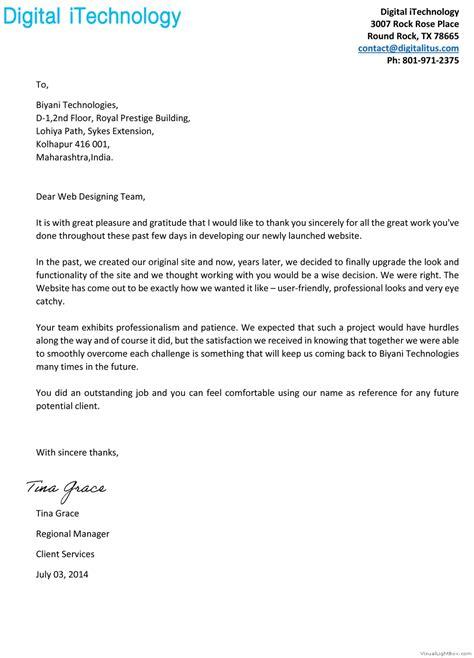 customer satisfaction letter satisfy customers