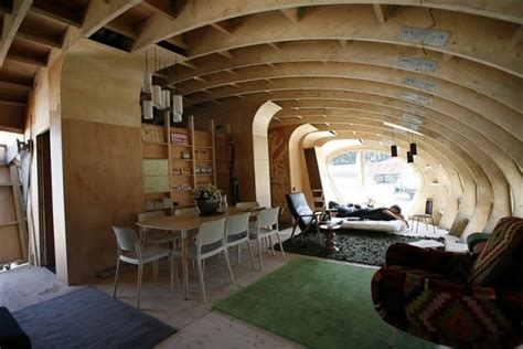 oekologisches solar minihaus das fab lab house tiny houses