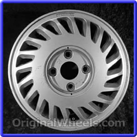 Factory Acura Parts by Oem 1990 Acura Legend Rims Used Factory Wheels From