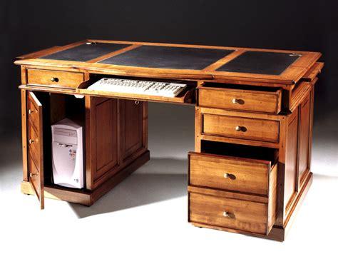 bureau rustique bureaux meubles